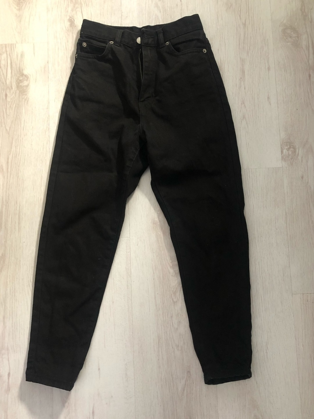 Damers bukser og jeans - DR. DENIM photo 1