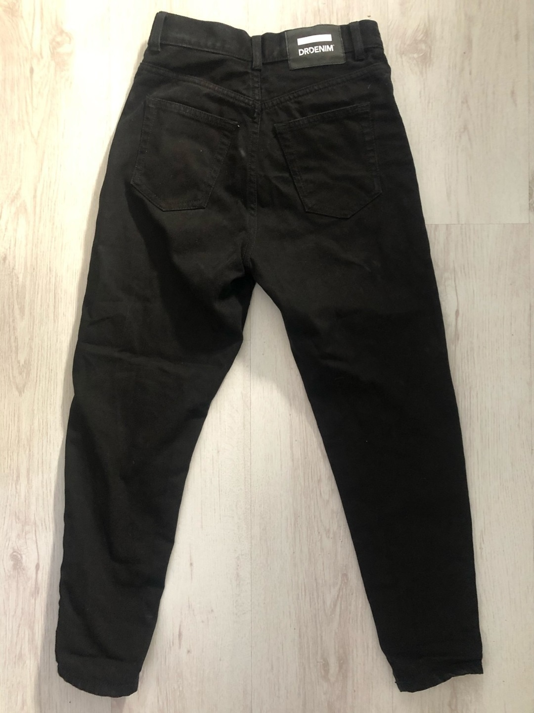 Damers bukser og jeans - DR. DENIM photo 2