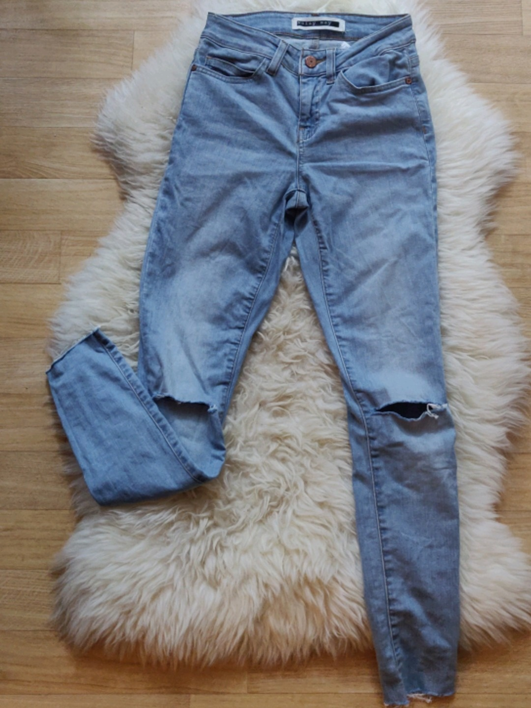Women's trousers & jeans - NOISY MAY photo 3