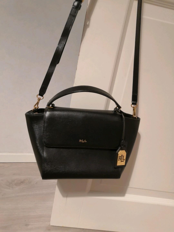 Damers tasker og punge - RALPH LAUREN photo 1