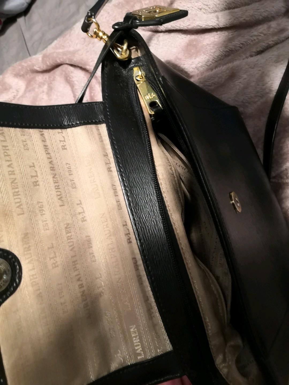Damers tasker og punge - RALPH LAUREN photo 3