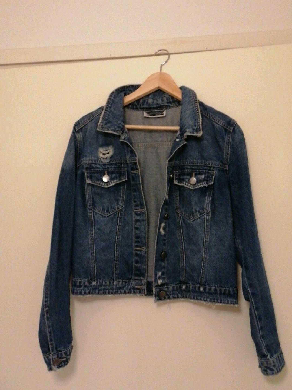 Damers frakker og jakker - NOISY MAY photo 1