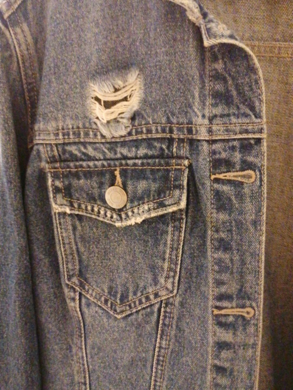 Damers frakker og jakker - NOISY MAY photo 3