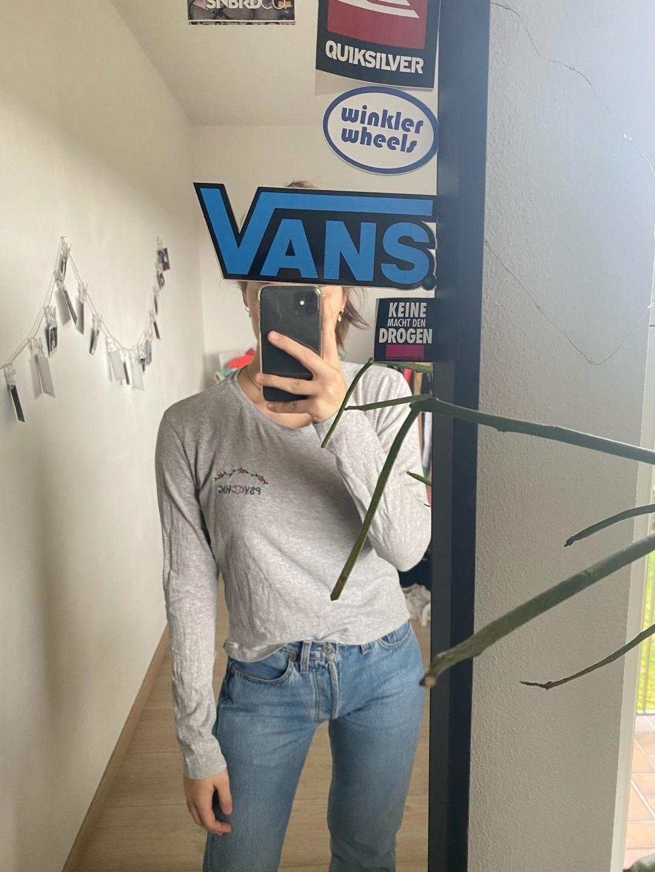 Women's blouses & shirts - DOUBLE AGENT photo 1