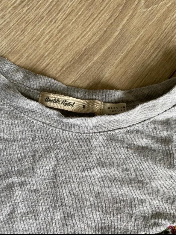 Women's blouses & shirts - DOUBLE AGENT photo 3