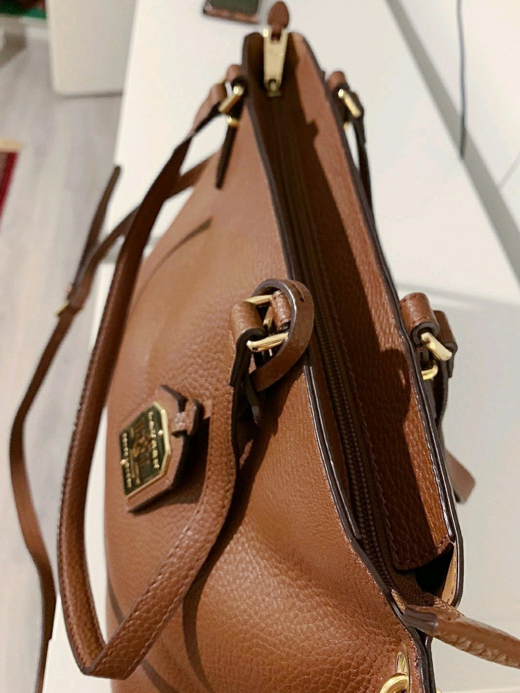 Damers tasker og punge - RALPH LAUREN photo 2