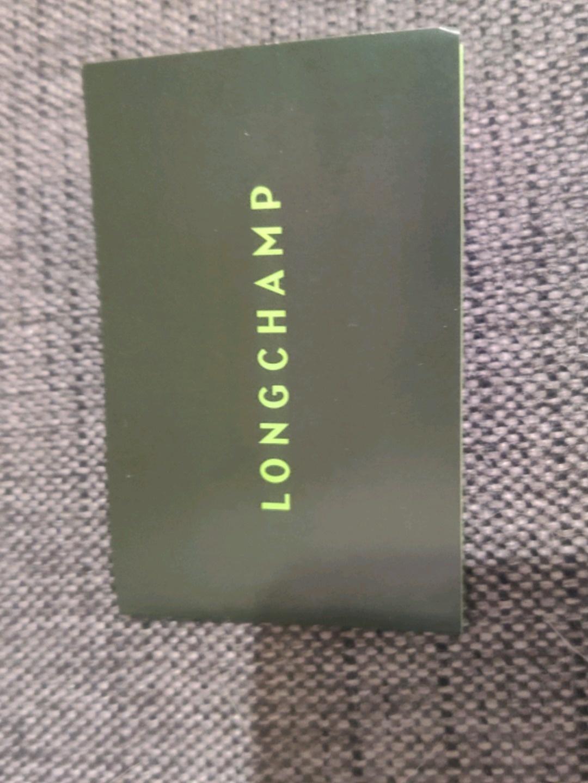 Damers tasker og punge - LONGCHAMP photo 4