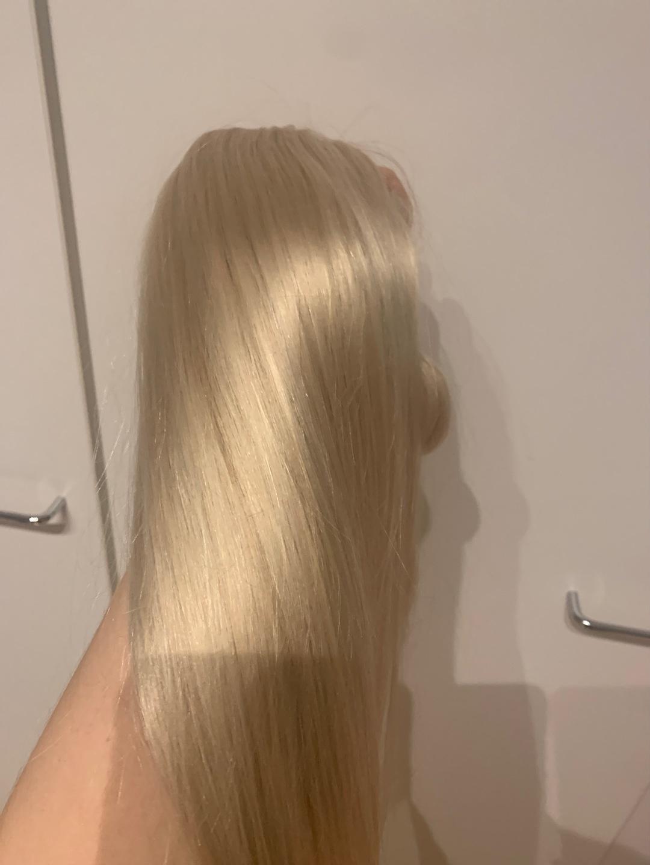 Damers makeup og skønhed - RAPUNZEL OF SWEDEN photo 3