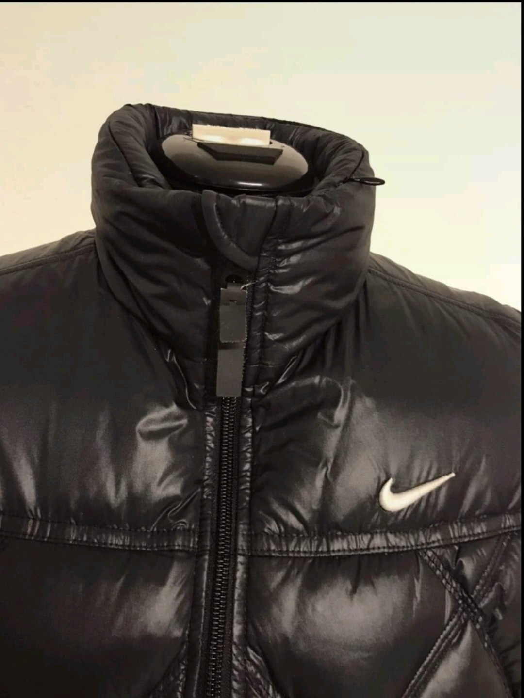 Women's coats & jackets - NIKE photo 4