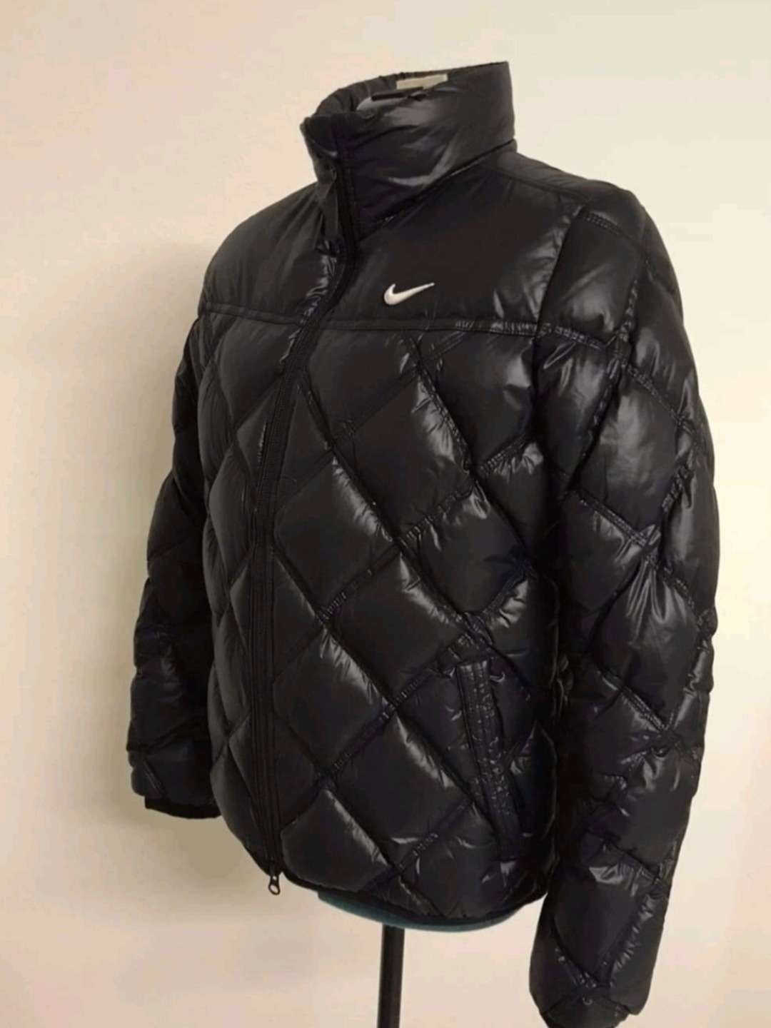 Women's coats & jackets - NIKE photo 2