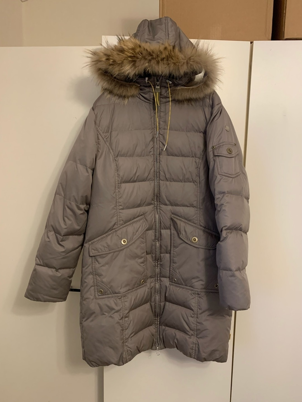 Damers frakker og jakker - LUHTA photo 1