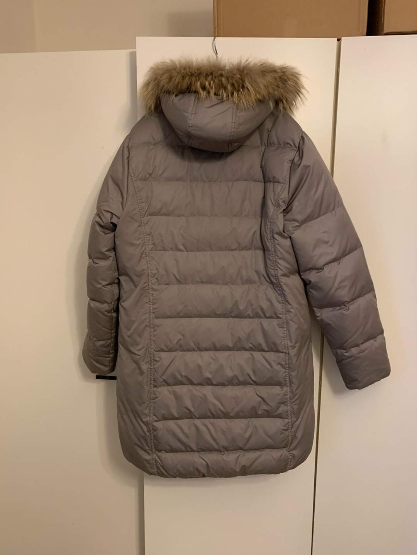 Damers frakker og jakker - LUHTA photo 2