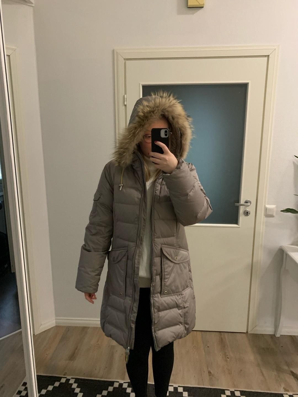 Damers frakker og jakker - LUHTA photo 3