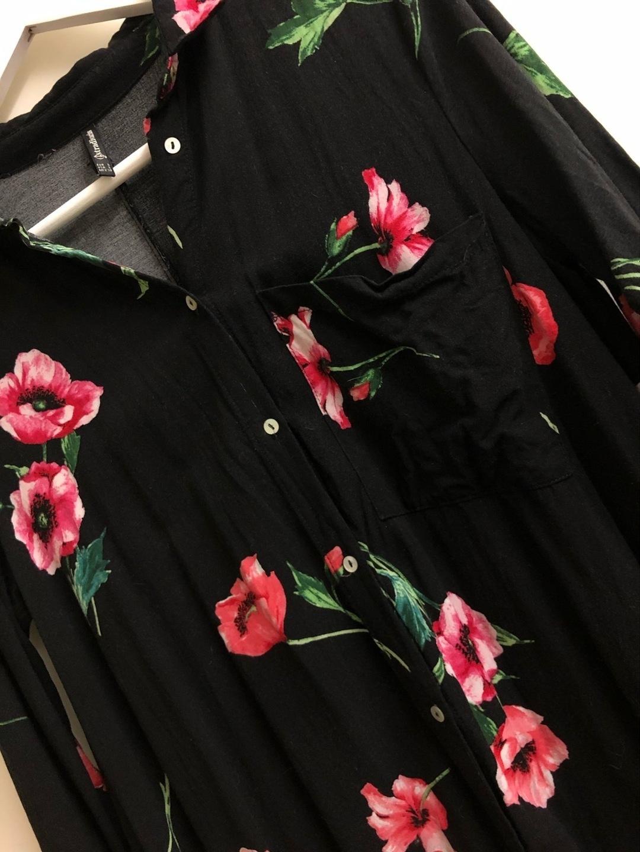 Damers kjoler - STRADIAVARIUS photo 3