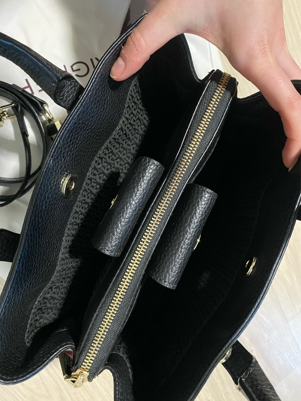 Damen taschen & geldbörsen - AIGNER photo 3