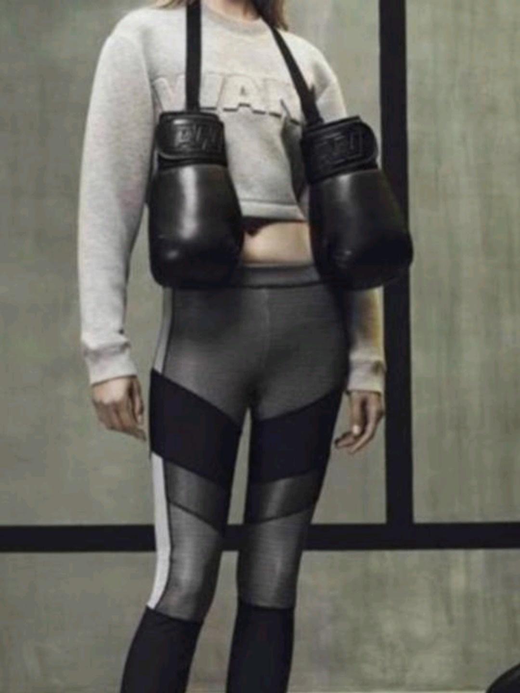 Damen hosen & jeans - T BY ALEXANDER WANG photo 1