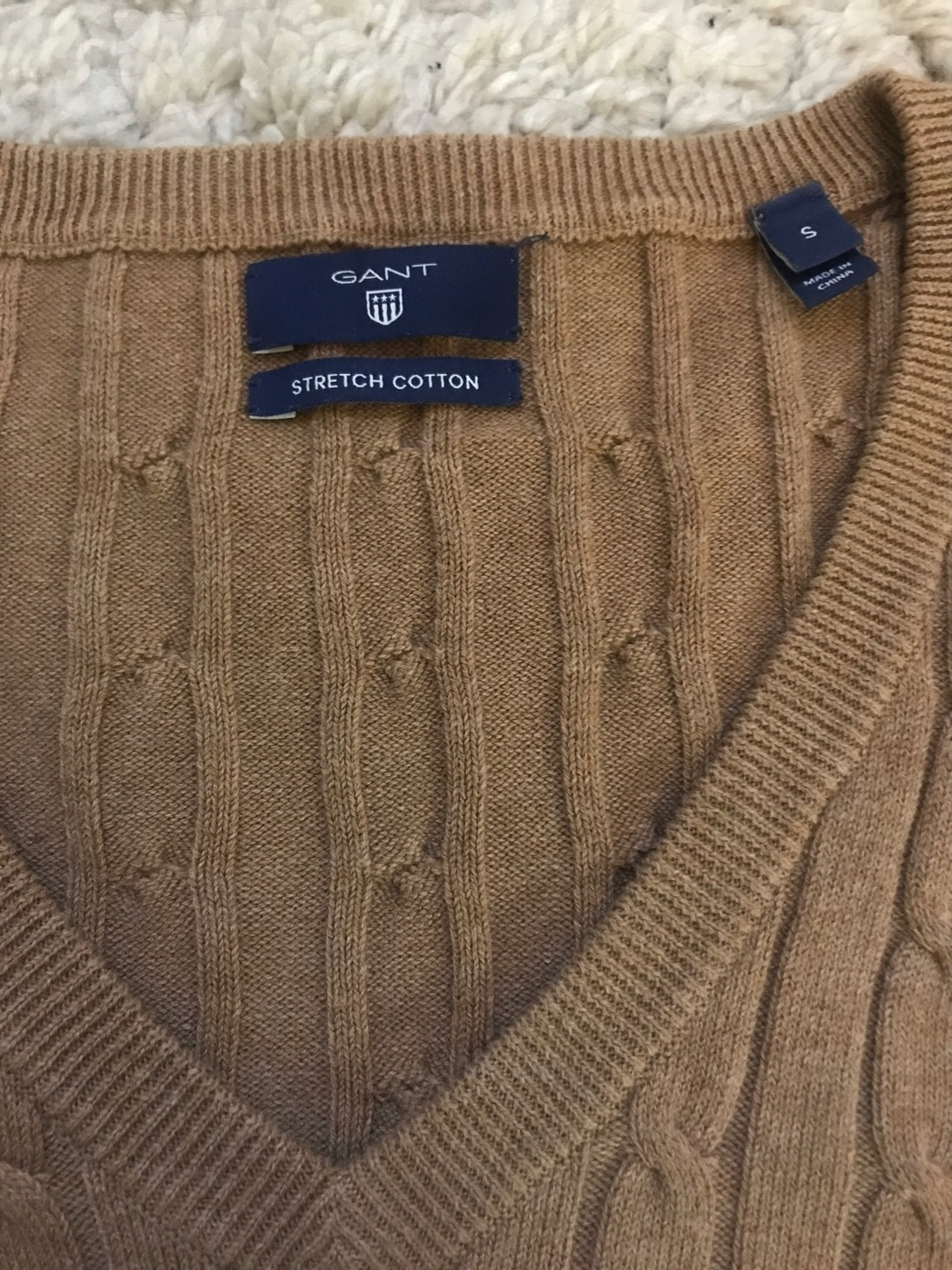 Women's jumpers & cardigans - GANT photo 3