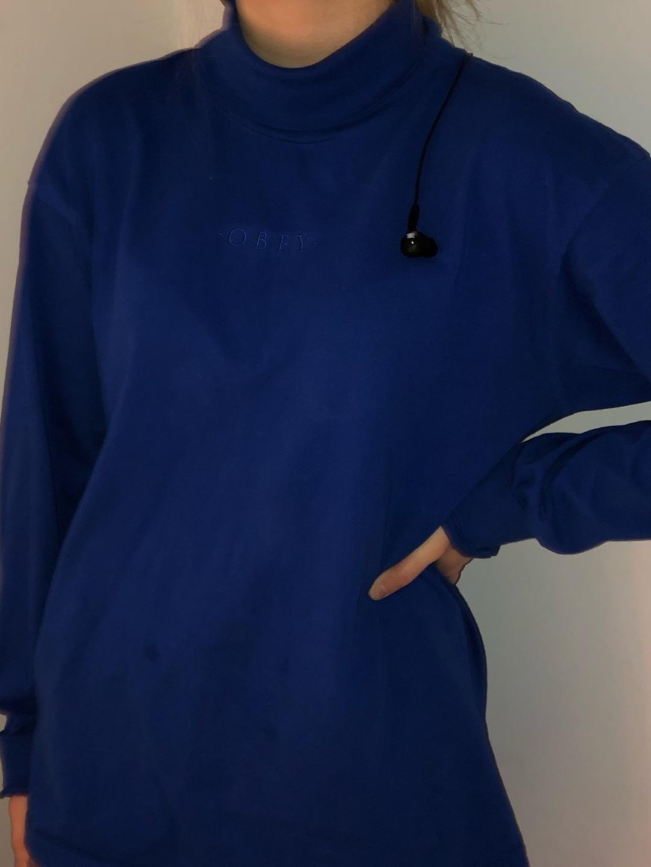Naiset puserot & paidat - OBEY photo 1