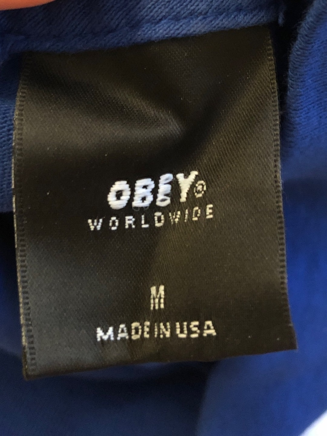Women's blouses & shirts - OBEY photo 3