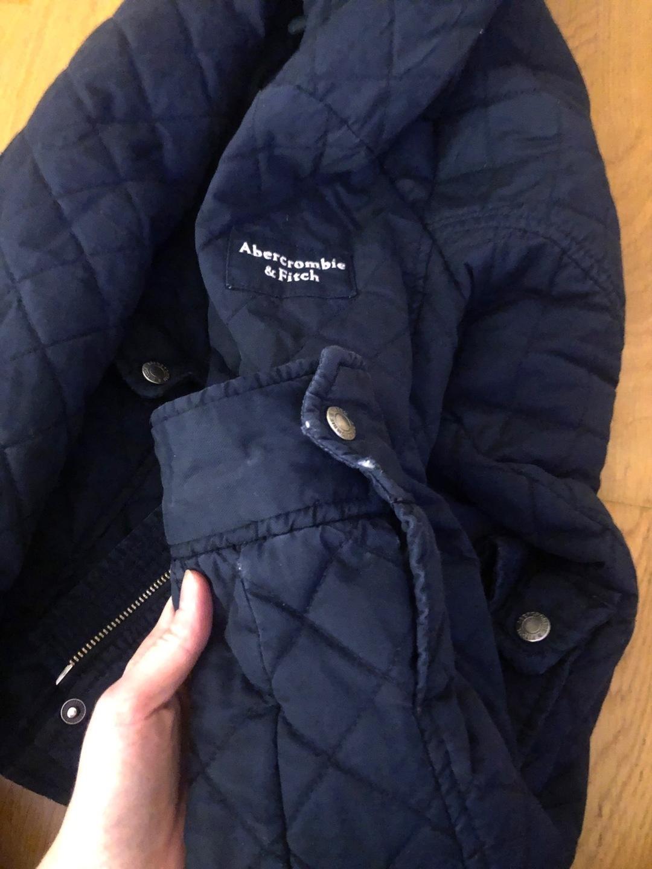 Women's coats & jackets - ABERCROMBIE & FITCH photo 3