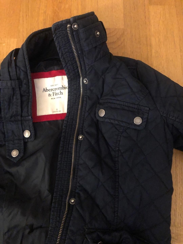 Women's coats & jackets - ABERCROMBIE & FITCH photo 4