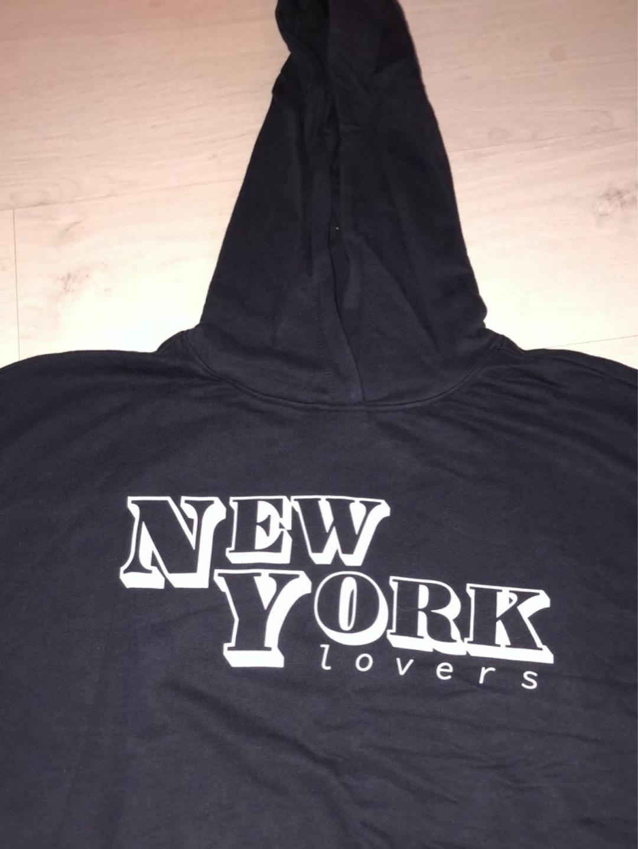 Damers hættetrøjer og sweatshirts - ONLY photo 1