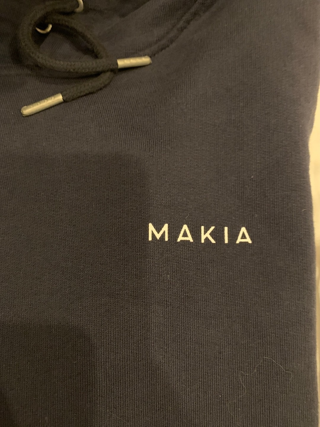 Damers hættetrøjer og sweatshirts - MAKIA photo 3