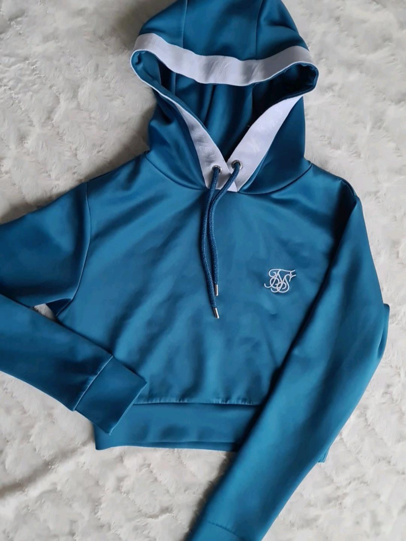 Women's sportswear - SIK SILK photo 2