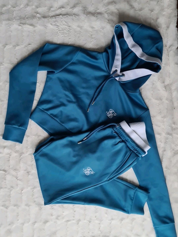 Women's sportswear - SIK SILK photo 1