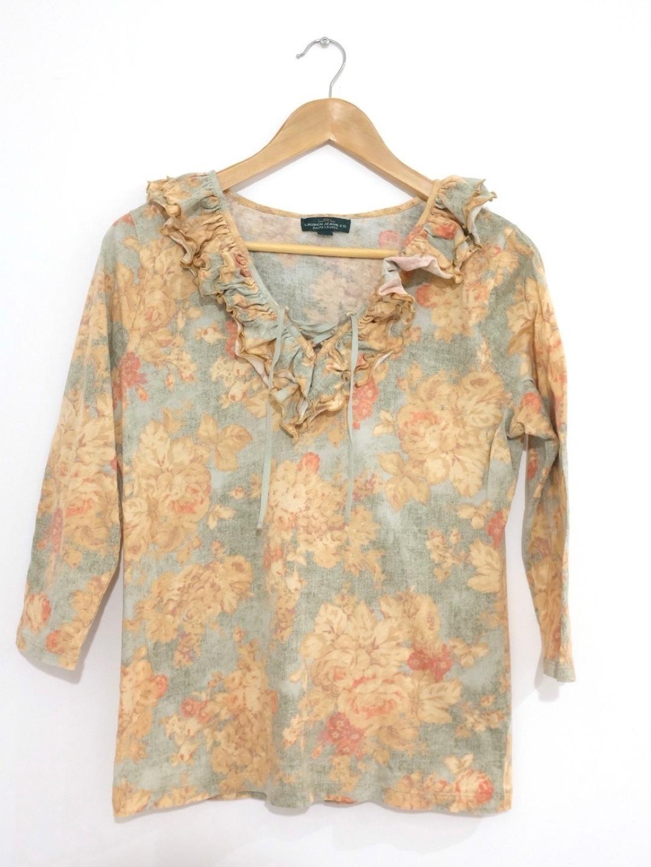 Women's tops & t-shirts - RALPH LAUREN photo 1
