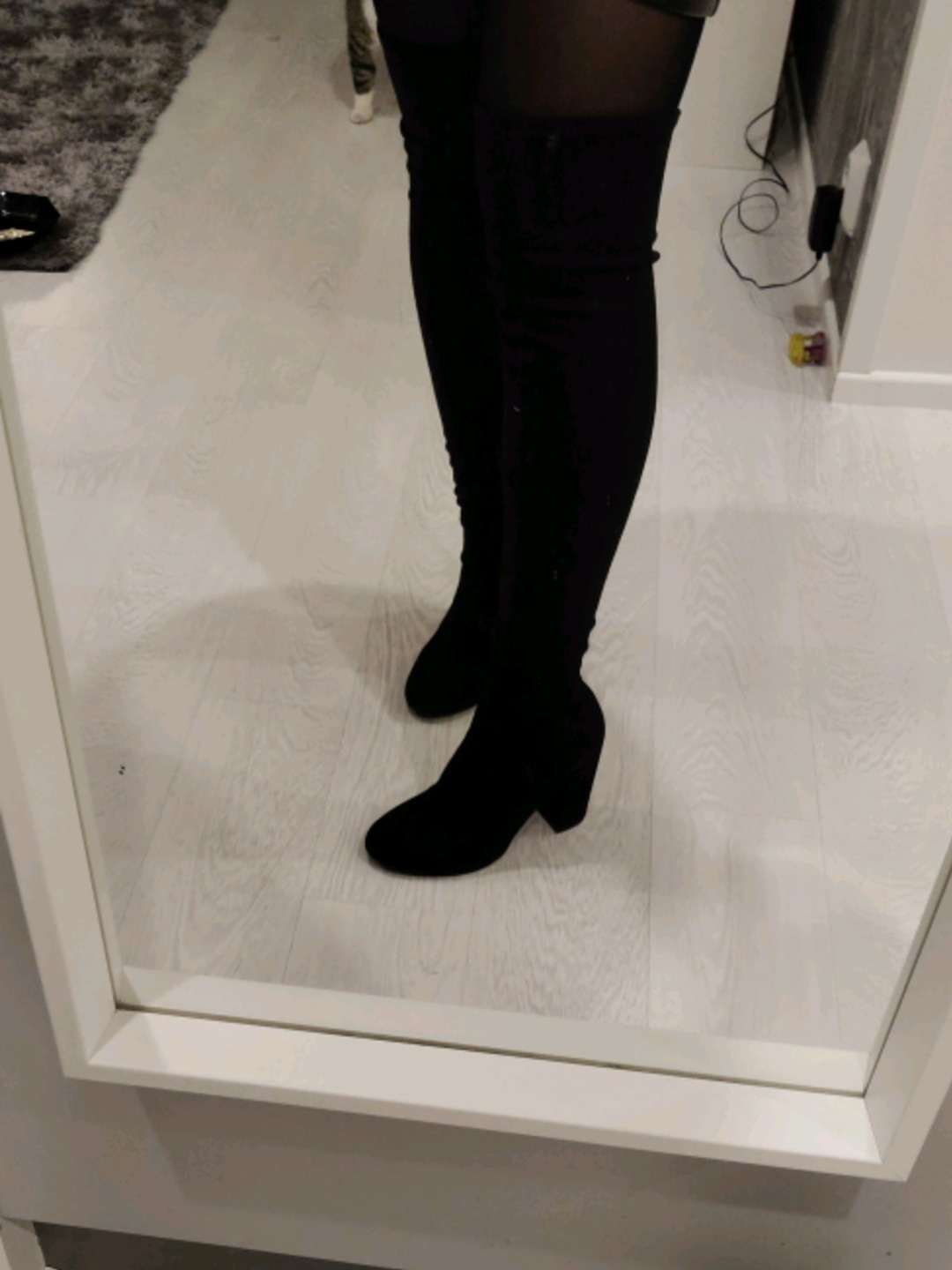 Women's boots - NLY photo 3
