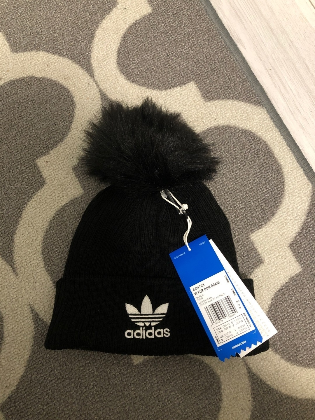 Women's hats & caps - ADIDAS photo 1