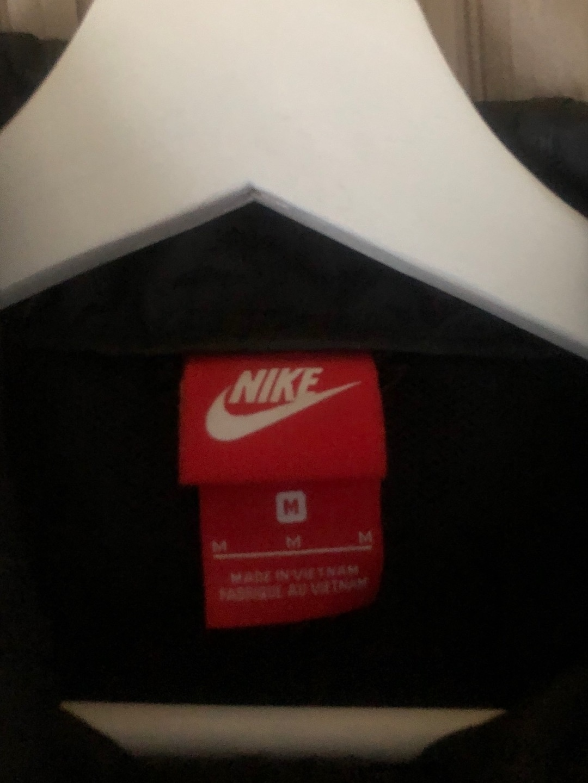 Damers frakker og jakker - NIKE photo 3