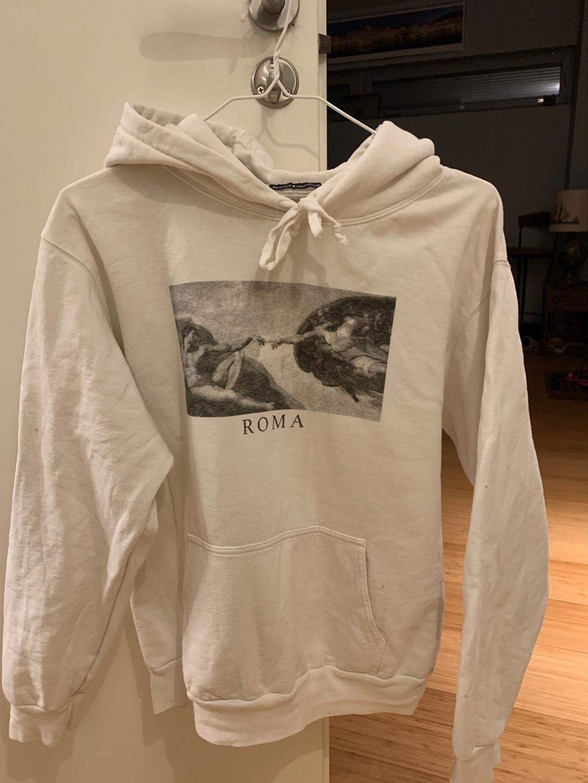 Damen kapuzenpullover & sweatshirts - BRANDY MELVILLE photo 2