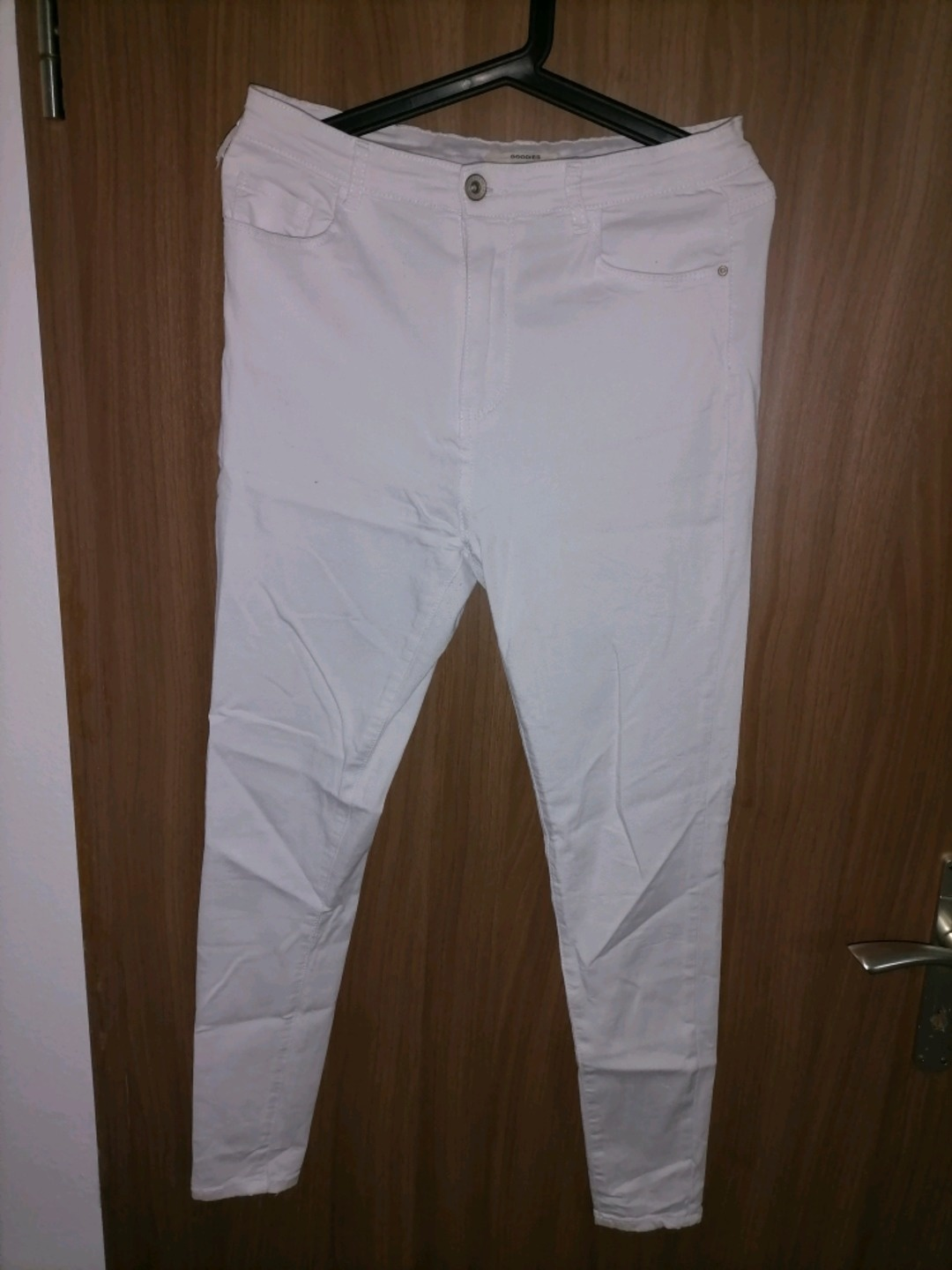 Women's trousers & jeans - GOODIES JEANS photo 1