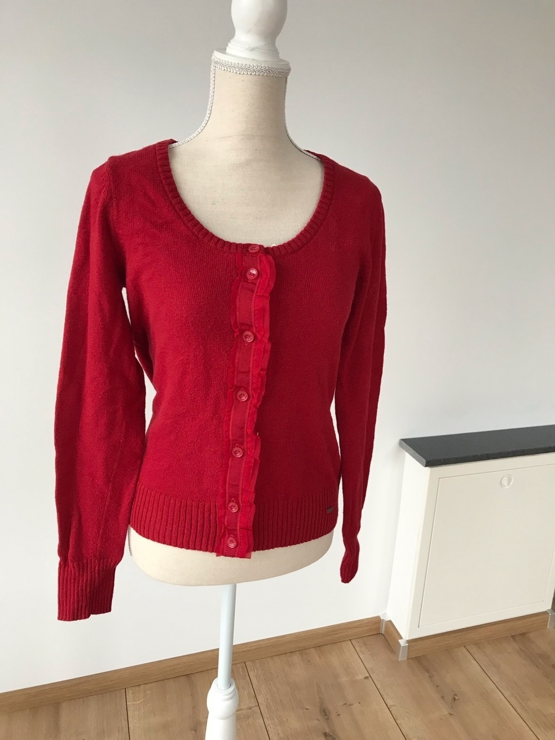 Women's jumpers & cardigans - TOM TAILER photo 1