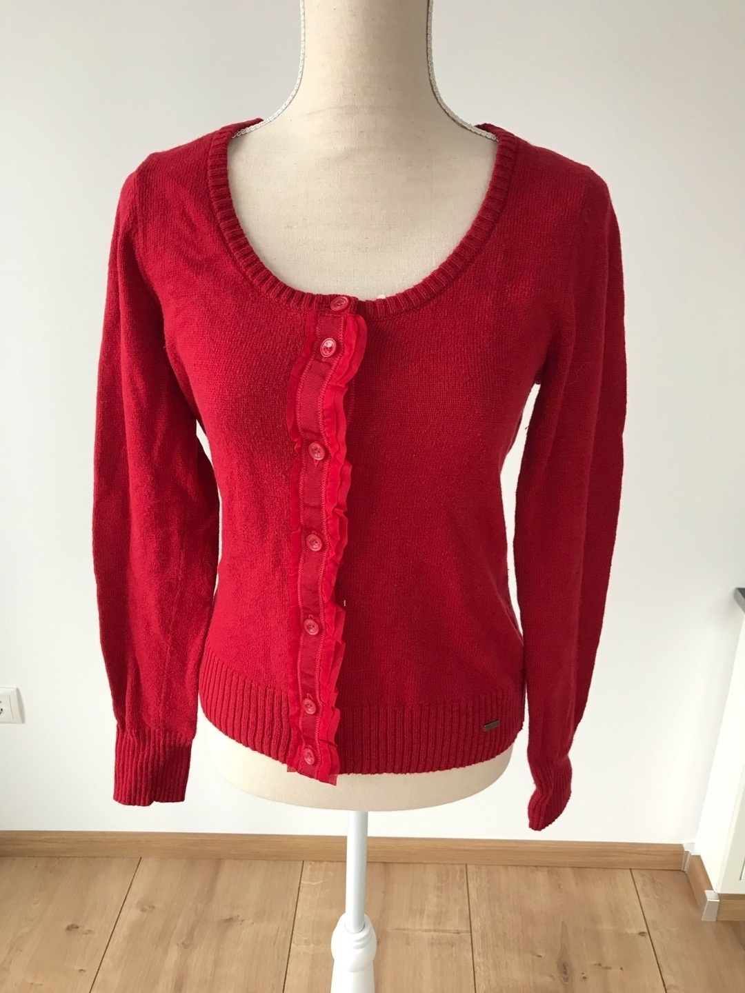 Women's jumpers & cardigans - TOM TAILER photo 2