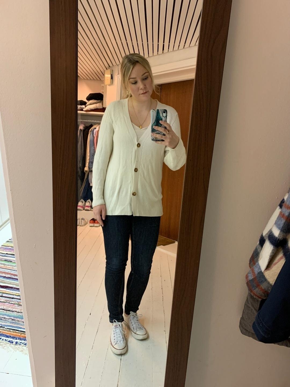 Damen pullover & strickjacken - MASSIMO DUTTI photo 1