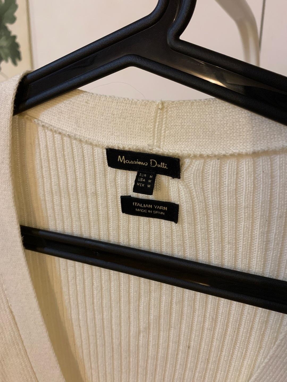 Damen pullover & strickjacken - MASSIMO DUTTI photo 4