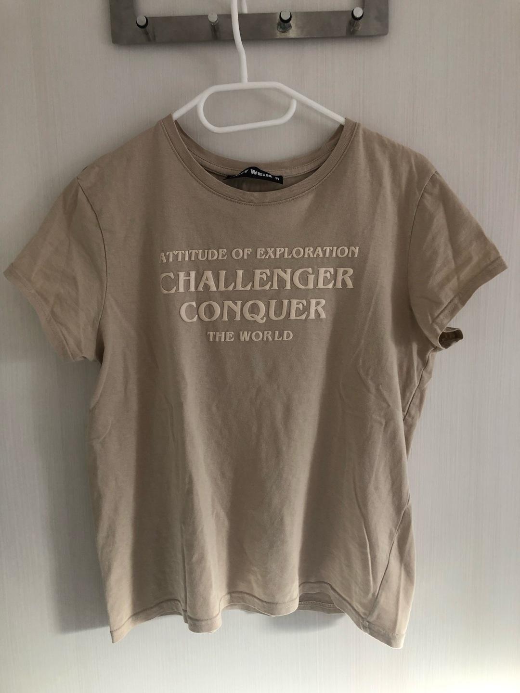Women's tops & t-shirts - TALLY WEIJL photo 2