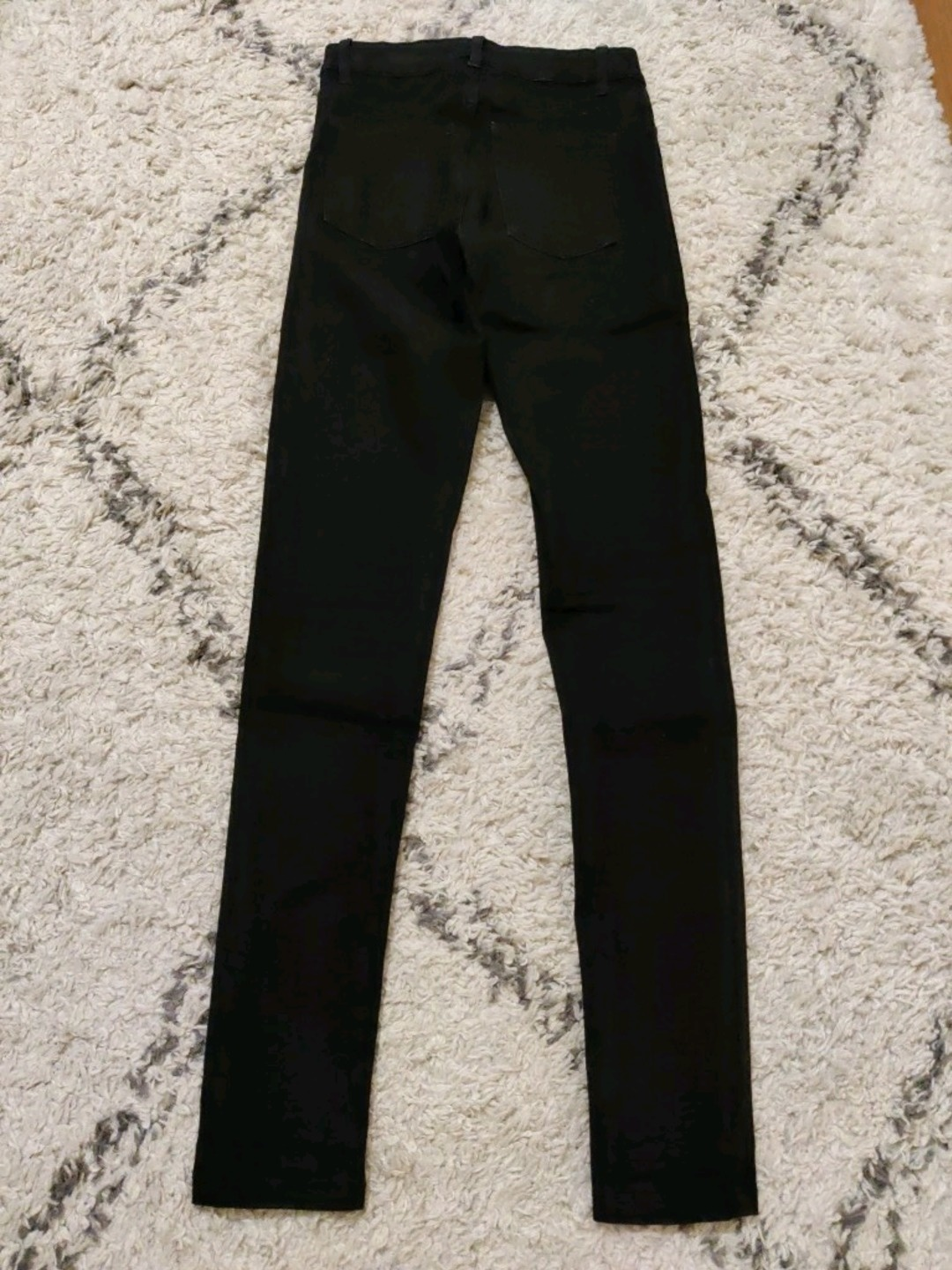 Women's trousers & jeans - JEGGING JANE CUBUS photo 2