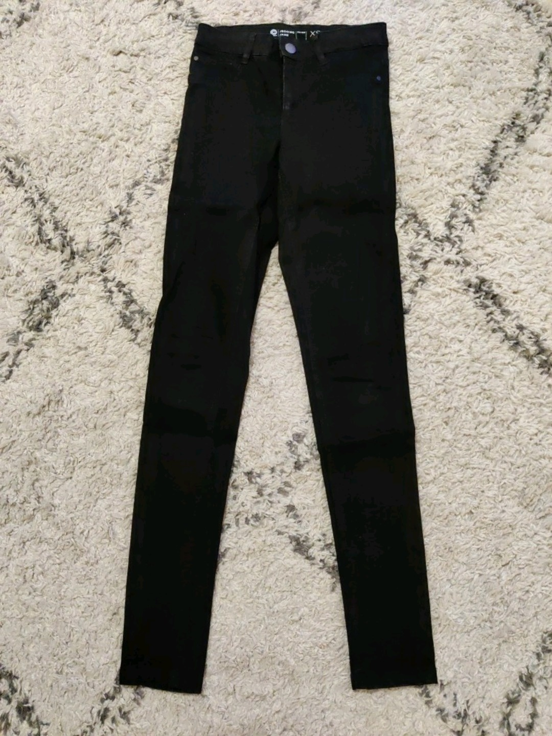 Women's trousers & jeans - JEGGING JANE CUBUS photo 1
