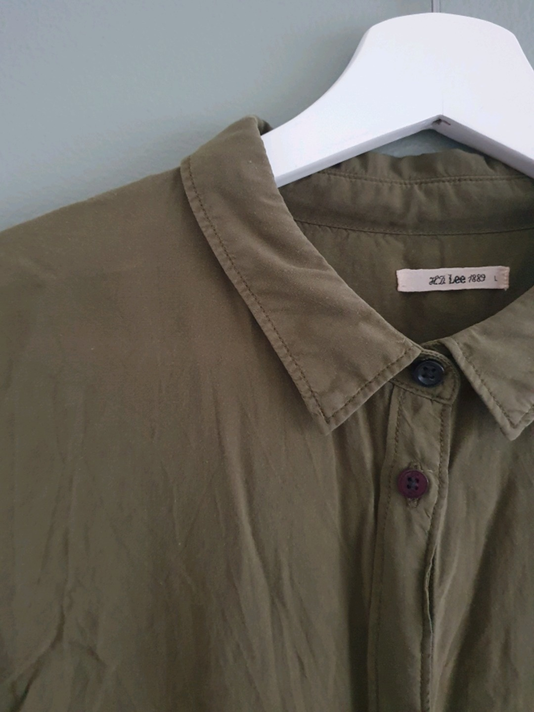 Women's blouses & shirts - LEE photo 2
