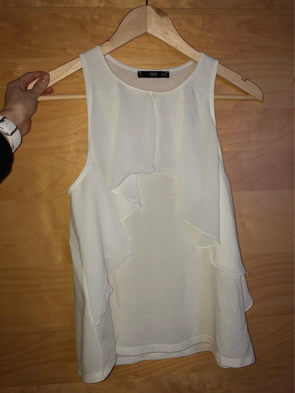 Damers toppe og t-shirts - MANGO photo 2
