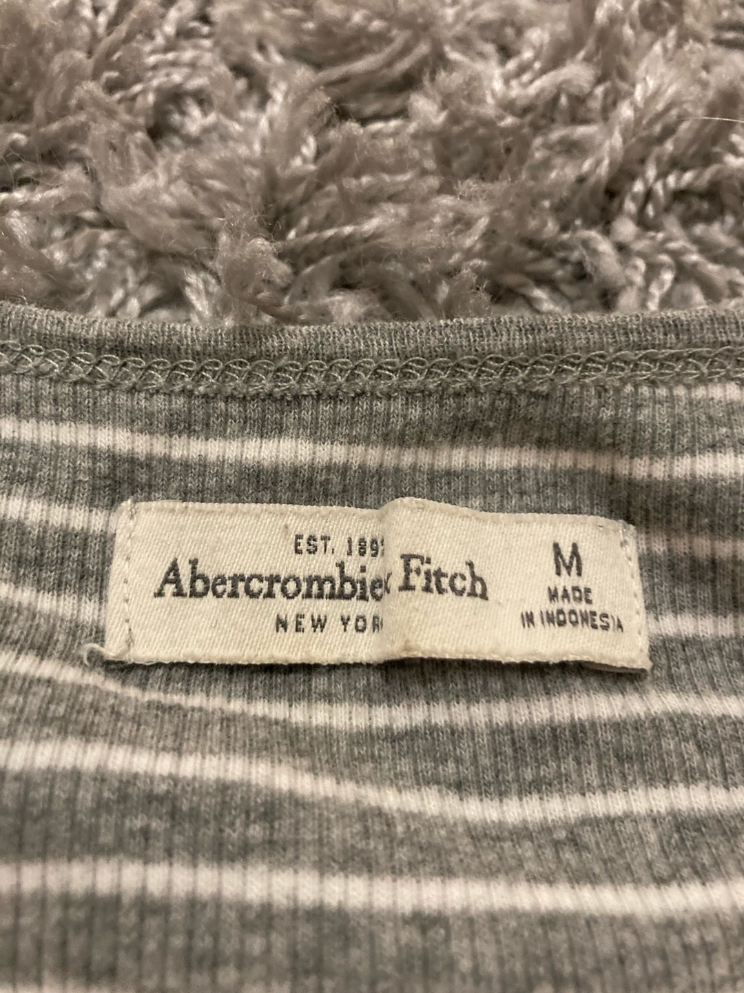 Women's blouses & shirts - ABERCROMBIE & FITCH photo 4