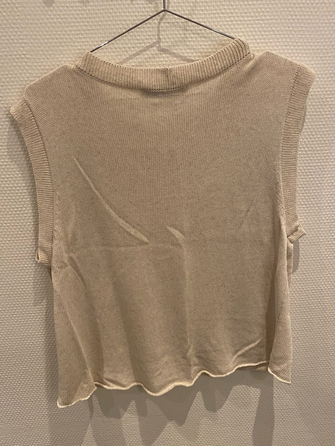 Damers toppe og t-shirts - ZARA photo 2