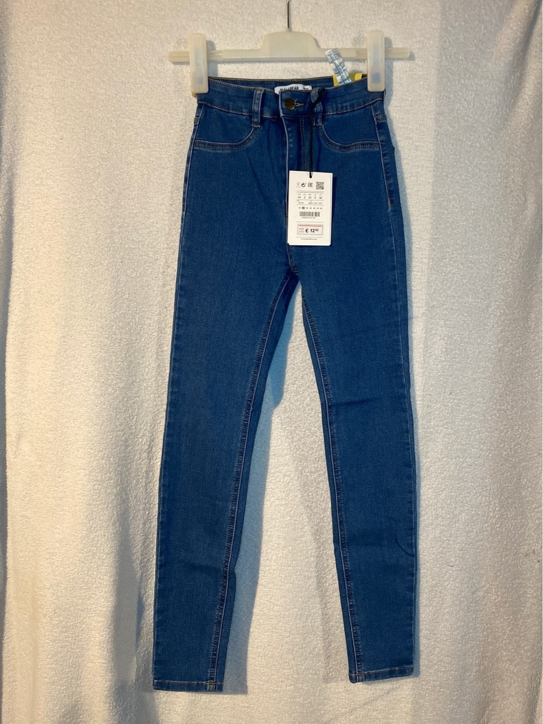 Damers bukser og jeans - PULL&BEAR photo 1