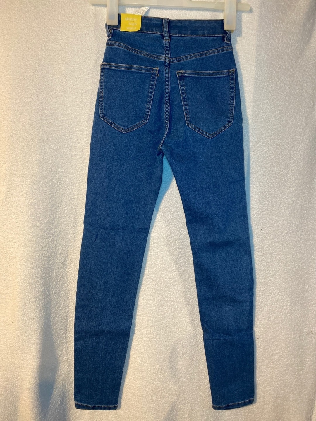 Damers bukser og jeans - PULL&BEAR photo 2