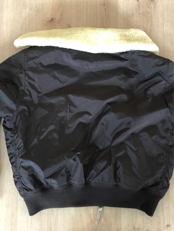 Women's coats & jackets - ALPHA INDUSTRIES photo 2