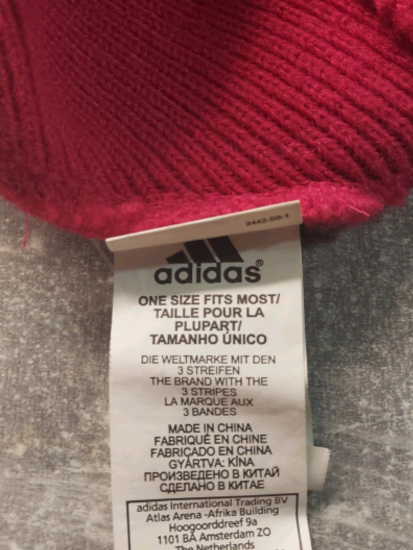 Women's hats & caps - ADIDAS photo 3